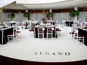Lugano Diamonds at Segerstrom Center for the Arts