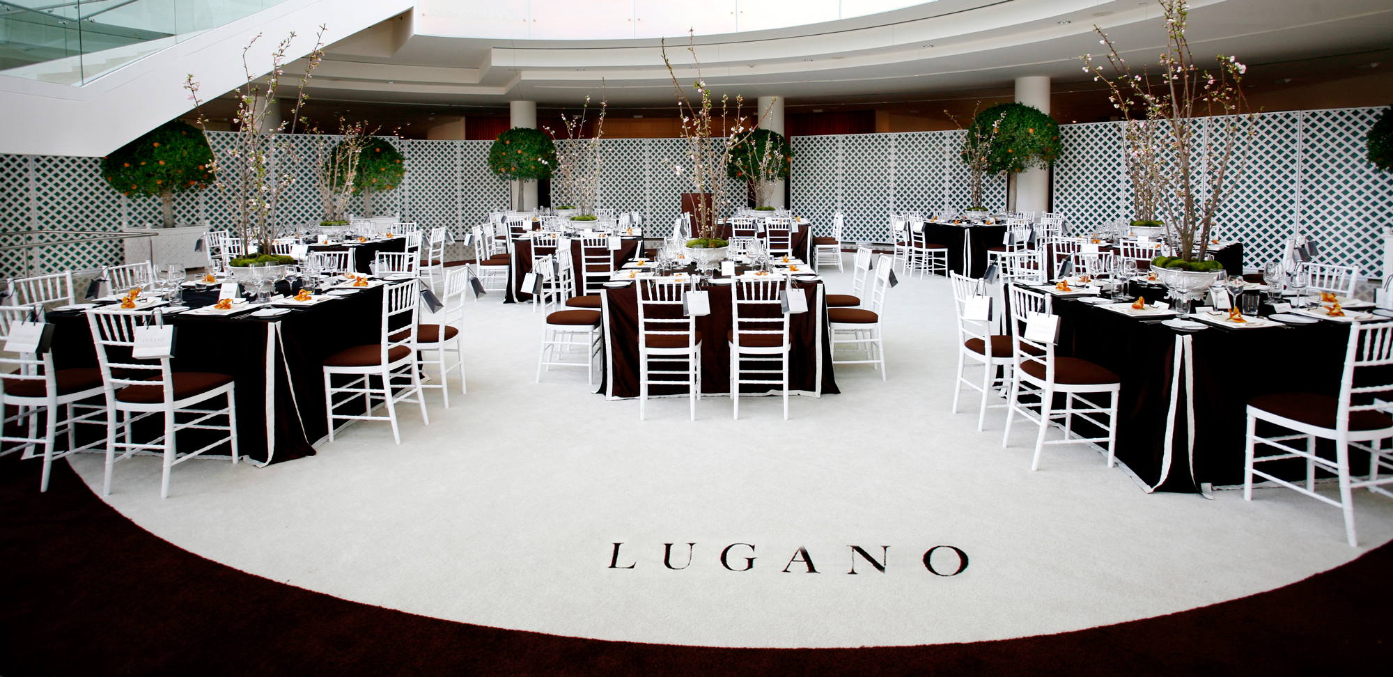 Lugano Diamonds at Segerstrom Center for the Arts - Eventmakers